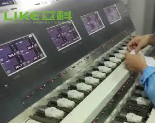 电流漏气测试仪