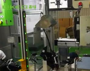 立科机器在阿兹米特