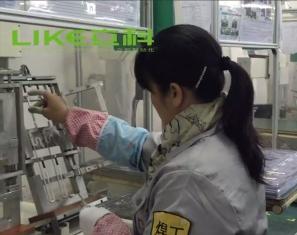 超高频焊锡机